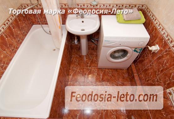 2 комнатная квартира в Феодосии, переулок Колхозный, 7 - фотография № 10