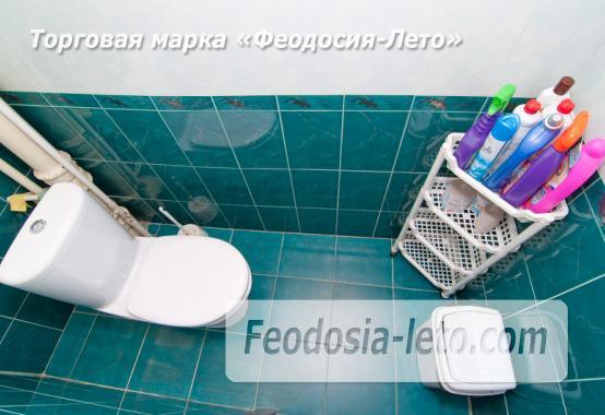 2 комнатная квартира в Феодосии, переулок Колхозный, 7 - фотография № 11