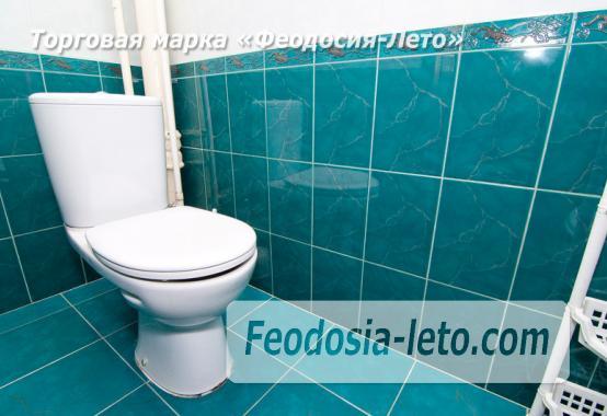 2 комнатная квартира в Феодосии, переулок Колхозный, 7 - фотография № 12