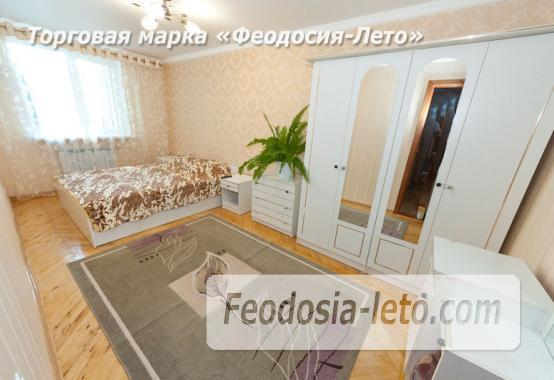 2 комнатная квартира в Феодосии, переулок Колхозный, 7 - фотография № 14