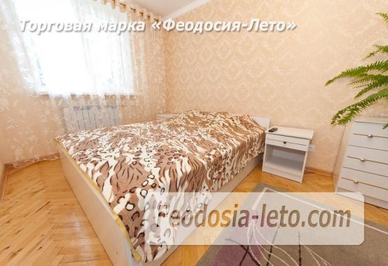 2 комнатная квартира в Феодосии, переулок Колхозный, 7 - фотография № 15