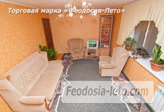 2 комнатная квартира в Феодосии, переулок Колхозный, 7 - фотография № 2