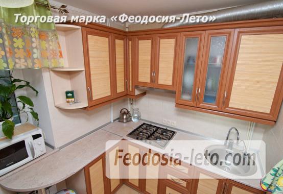 2 комнатная квартира в Феодосии, переулок Колхозный, 7 - фотография № 3