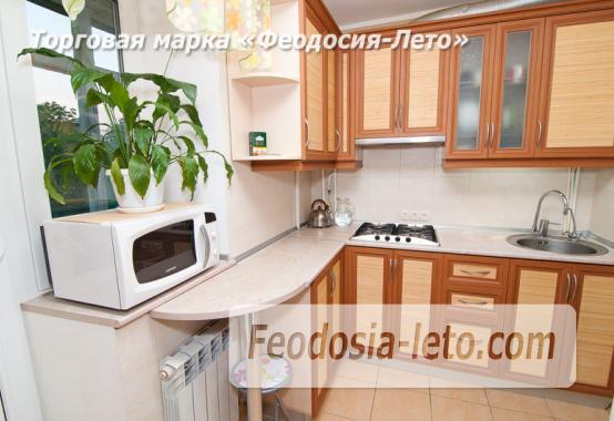 2 комнатная квартира в Феодосии, переулок Колхозный, 7 - фотография № 4