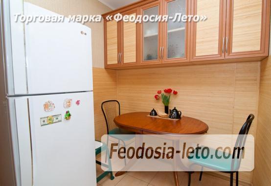 2 комнатная квартира в Феодосии, переулок Колхозный, 7 - фотография № 5