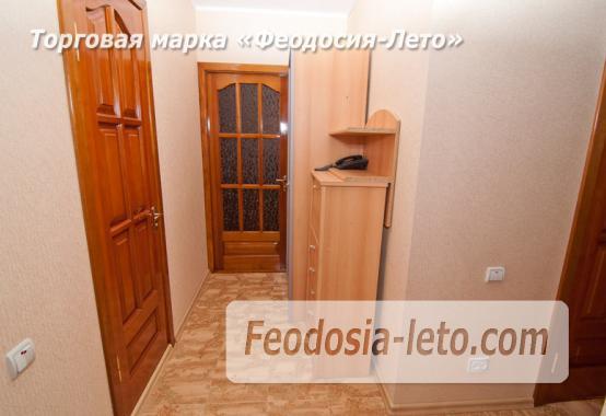 2 комнатная квартира в Феодосии, переулок Колхозный, 7 - фотография № 6