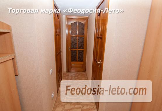 2 комнатная квартира в Феодосии, переулок Колхозный, 7 - фотография № 7