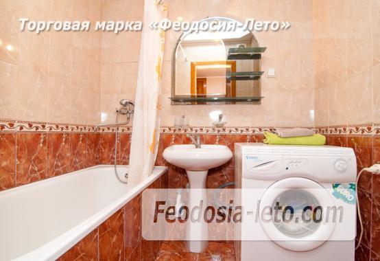 2 комнатная квартира в Феодосии, переулок Колхозный, 7 - фотография № 8