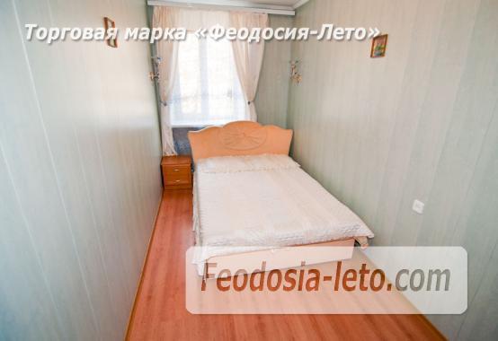 2 комнатная замечательная квартира в Феодосии на улице Галерейная, 11 - фотография № 1
