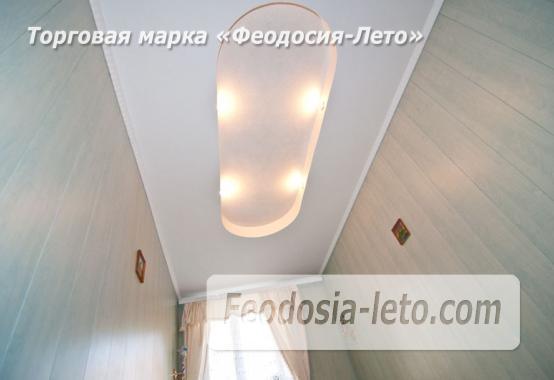 2 комнатная замечательная квартира в Феодосии на улице Галерейная, 11 - фотография № 2