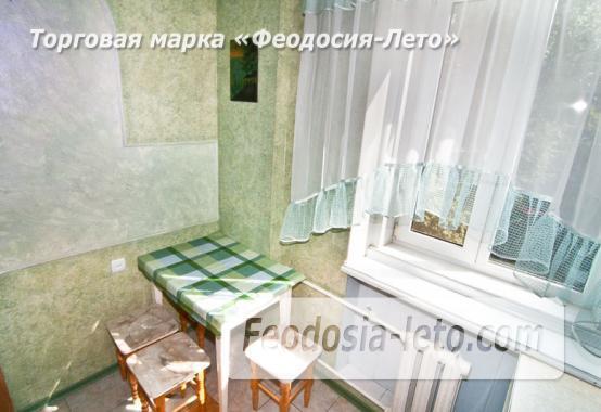 2 комнатная замечательная квартира в Феодосии на улице Галерейная, 11 - фотография № 13