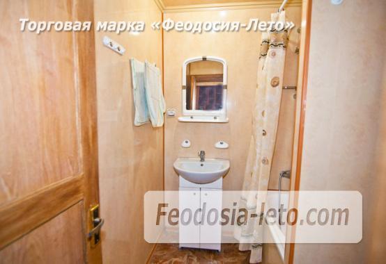 2 комнатная замечательная квартира в Феодосии на улице Галерейная, 11 - фотография № 16