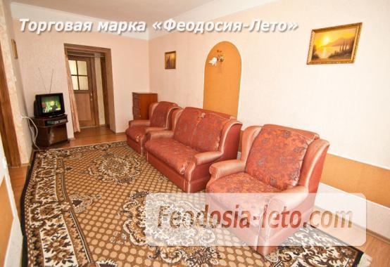 2 комнатная замечательная квартира в Феодосии на улице Галерейная, 11 - фотография № 4