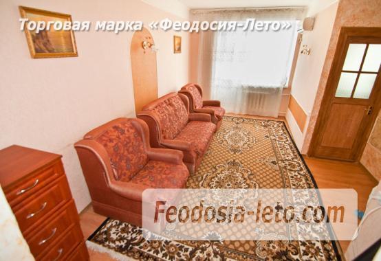 2 комнатная замечательная квартира в Феодосии на улице Галерейная, 11 - фотография № 5