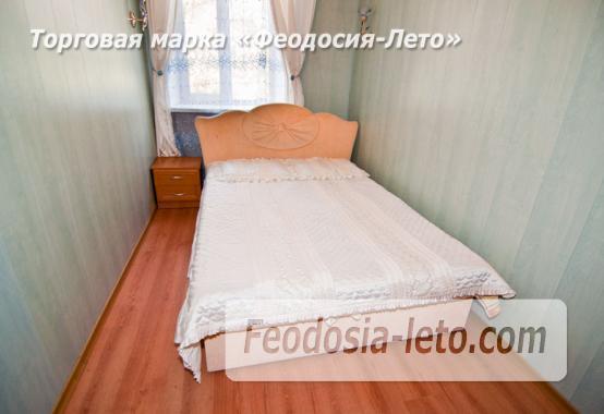 2 комнатная замечательная квартира в Феодосии на улице Галерейная, 11 - фотография № 7