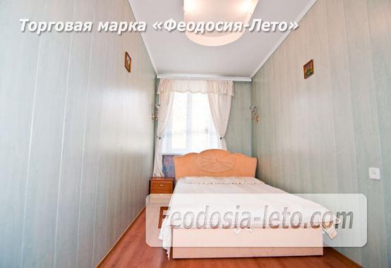 2 комнатная замечательная квартира в Феодосии на улице Галерейная, 11 - фотография № 9