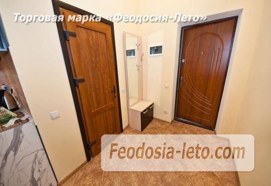 2 комнатные апартаменты в Феодосии с видом на море на Черноморской набережной, 1 - фотография № 17