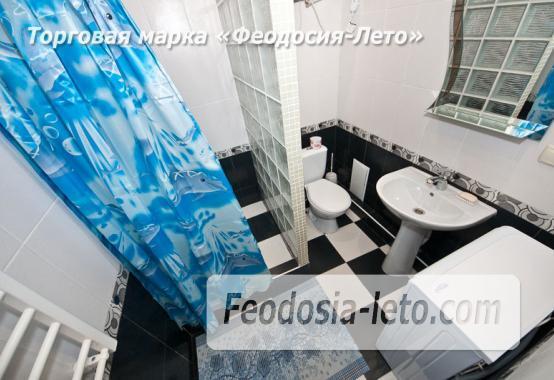 2 комнатные апартаменты в Феодосии с видом на море на Черноморской набережной, 1 - фотография № 18