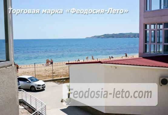 2 комнатные апартаменты в Феодосии с видом на море на Черноморской набережной, 1 - фотография № 19