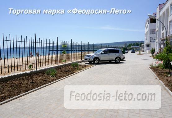 2 комнатные апартаменты в Феодосии с видом на море на Черноморской набережной, 1 - фотография № 22