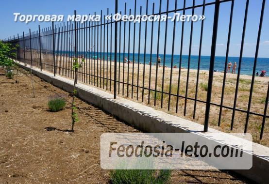2 комнатные апартаменты в Феодосии с видом на море на Черноморской набережной, 1 - фотография № 23