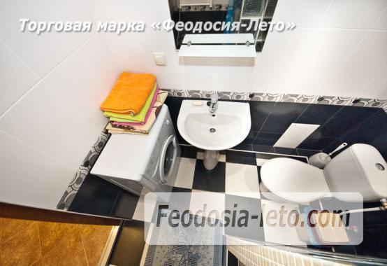 2 комнатные апартаменты в Феодосии с видом на море на Черноморской набережной, 1 - фотография № 7