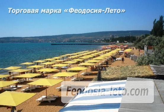 2 комнатные апартаменты в Феодосии с видом на море на Черноморской набережной, 1 - фотография № 28