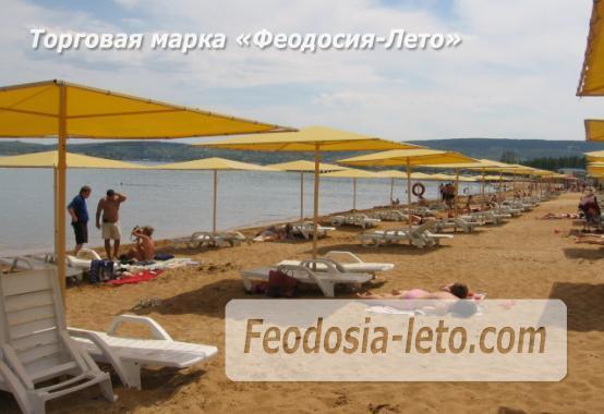 2 комнатные апартаменты в Феодосии с видом на море на Черноморской набережной, 1 - фотография № 29