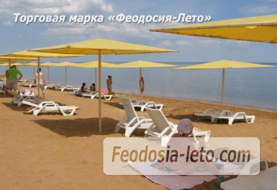 2 комнатные апартаменты в Феодосии с видом на море на Черноморской набережной, 1 - фотография № 30