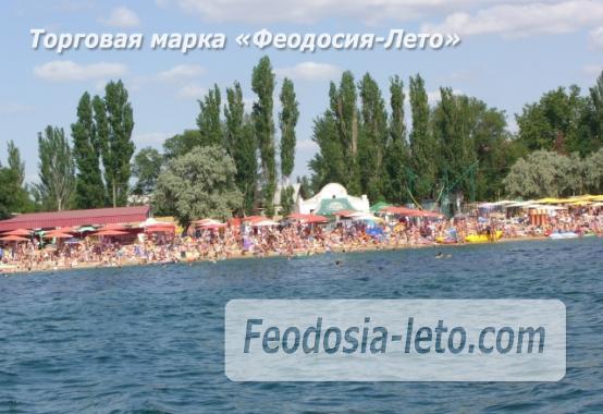 2 комнатные апартаменты в Феодосии с видом на море на Черноморской набережной, 1 - фотография № 31