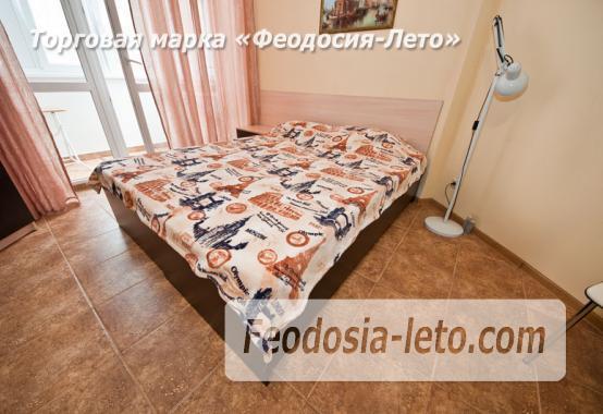 2 комнатные апартаменты в Феодосии с видом на море на Черноморской набережной, 1 - фотография № 2