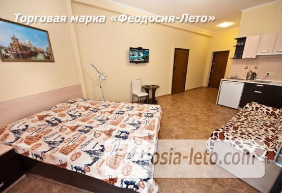 2 комнатные апартаменты в Феодосии с видом на море на Черноморской набережной, 1 - фотография № 3
