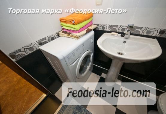 2 комнатные апартаменты в Феодосии с видом на море на Черноморской набережной, 1 - фотография № 8