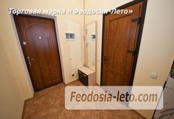 2 комнатные апартаменты в Феодосии с видом на море на Черноморской набережной, 1 - фотография № 10
