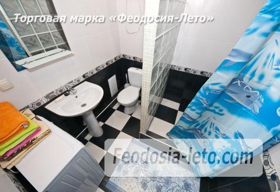 2 комнатные апартаменты в Феодосии с видом на море на Черноморской набережной, 1 - фотография № 11