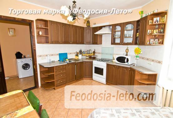 2 комнатный коттедж в Феодосии, улица Советская - фотография № 7