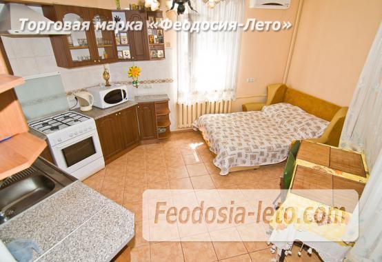 2 комнатный коттедж в Феодосии, улица Советская - фотография № 8