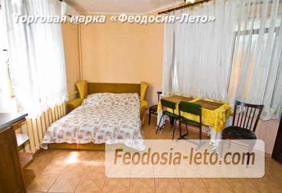 2 комнатный коттедж в Феодосии, улица Советская - фотография № 17