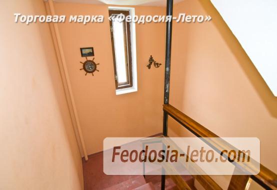 2 комнатный коттедж в Феодосии, улица Советская - фотография № 18