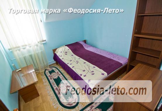 2 комнатный коттедж в Феодосии, улица Советская - фотография № 19