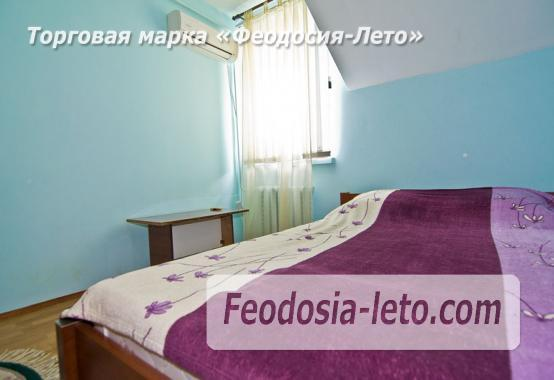 2 комнатный коттедж в Феодосии, улица Советская - фотография № 20