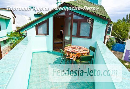 2 комнатный коттедж в Феодосии, улица Советская - фотография № 22