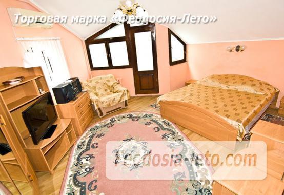 2 комнатный коттедж в Феодосии, улица Советская - фотография № 2