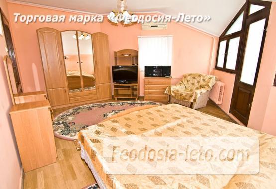 2 комнатный коттедж в Феодосии, улица Советская - фотография № 3