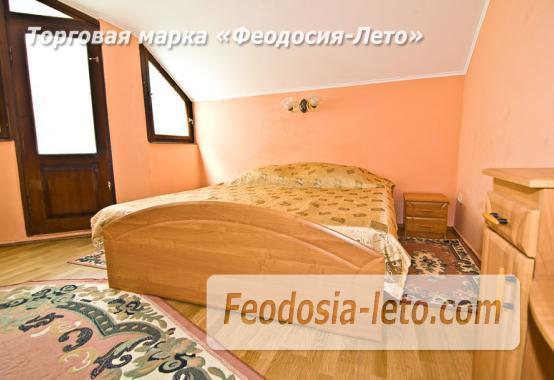 2 комнатный коттедж в Феодосии, улица Советская - фотография № 4