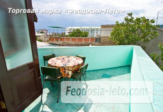2 комнатный коттедж в Феодосии, улица Советская - фотография № 9