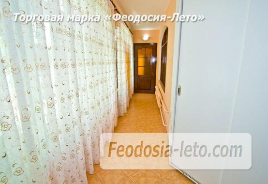 2 комнатный коттедж в Феодосии, улица Советская - фотография № 5