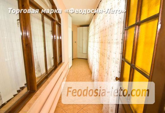 2 комнатный коттедж в Феодосии, улица Советская - фотография № 6