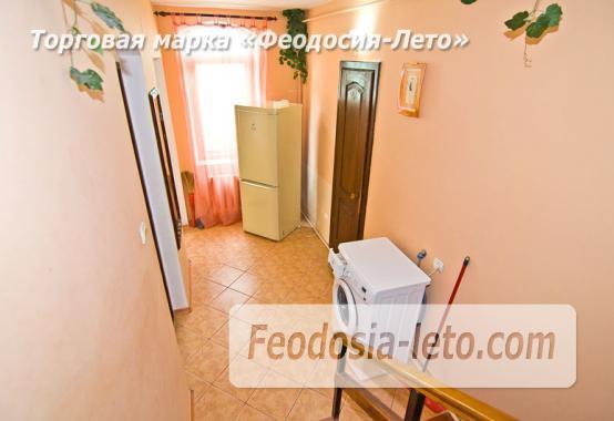 2 комнатный коттедж в Феодосии, улица Советская - фотография № 10