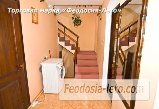 2 комнатный коттедж в Феодосии, улица Советская - фотография № 11